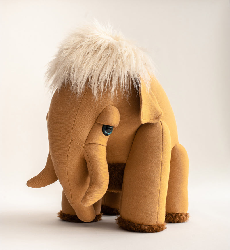 The Mammoth Stuffed Animal | by BigStuffed