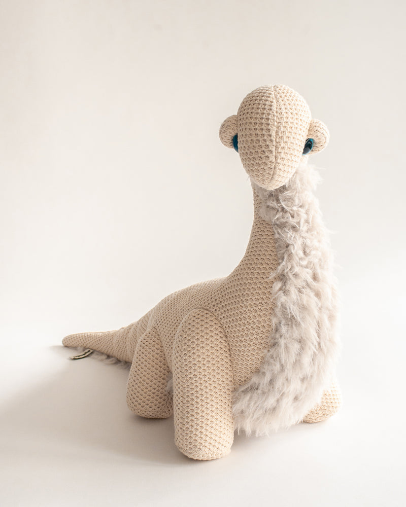 The Diplo Stuffed Animal | by BigStuffed