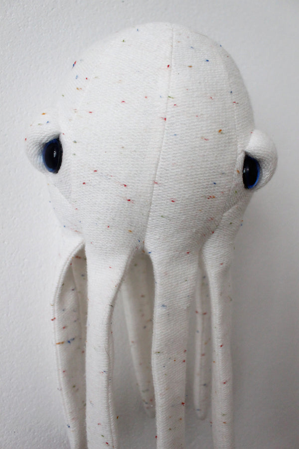The Mini Octopus Stuffed Animal | by BigStuffed