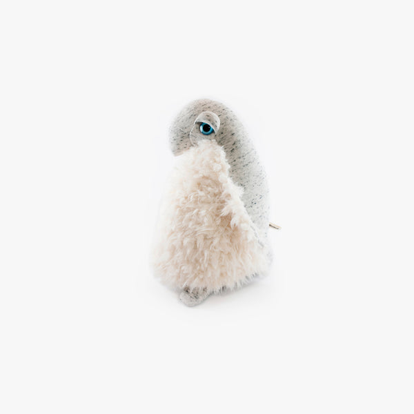 The Penguin - Stuffed animal By BigStuffed