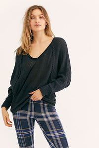 Freepeople Thien's Hacci Top