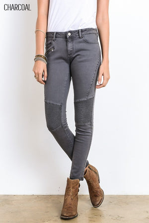 The Molly Moto Jean