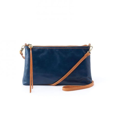 Hobo International Darcy Bag in Sapphire