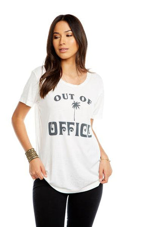 Chaser Out of Office Tee