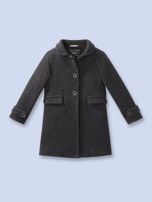 Jacadi Paris Girls Topcoat