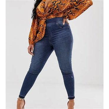 Spanx denim medium wash