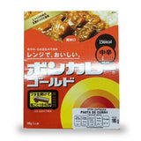 Ohtsuka Bon Curry Med Hot 180 grs