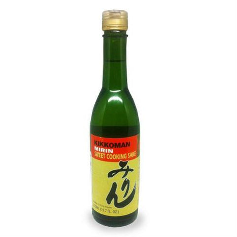 Kikkoman Mirin 375 ml