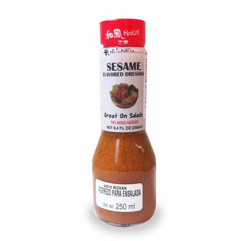 Mizkan Sesame Dressing 250 ml