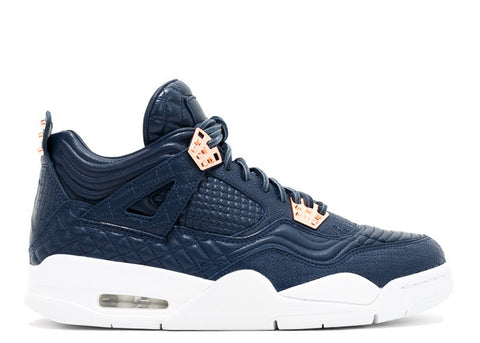 Jordan 4 Blue Pinnacle - EnglishSole - 1