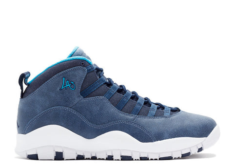 Jordan 10 LA - EnglishSole - Your source for rare and exclusive sneakers.