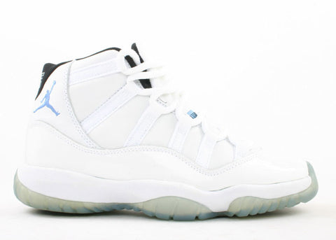 Jordan 11 Columbia 2000 - EnglishSole - Your source for rare and exclusive sneakers.