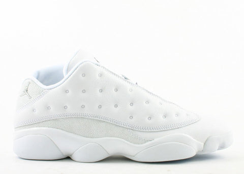 Jordan 13 Low Silver Anniversary - EnglishSole - Your source for rare and exclusive sneakers.