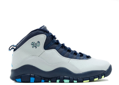 Jordan 10 Rio - EnglishSole - Your source for rare and exclusive sneakers.