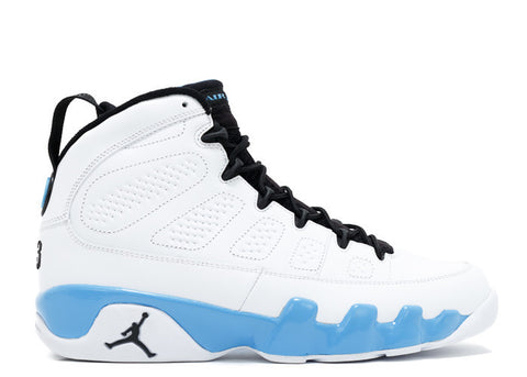 Jordan 9 University Blue (Conditional) - EnglishSole - Your source for rare and exclusive sneakers.