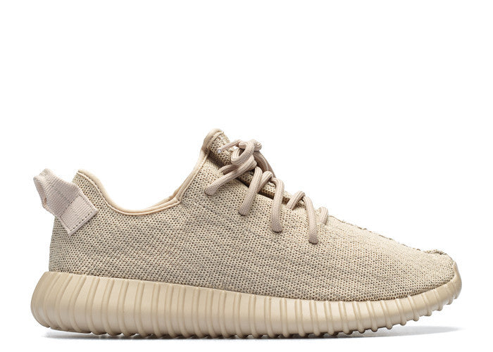6da4fed4bc0 Kanye West Yeezy Boost 350 Oxford Tan - EnglishSole