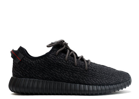 adidas Yeezy Boost 350 Pirate Black 2.0 - EnglishSole