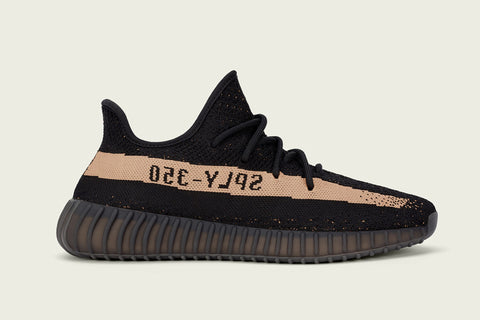 adidas Yeezy Boost 350 V2 Black and Copper - EnglishSole - 2