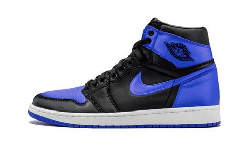 Jordan 1 SE Satin Royal