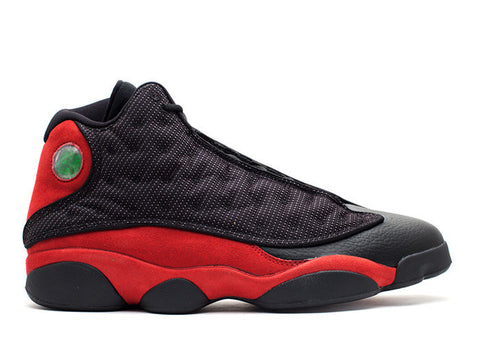 Jordan 13 Bred - EnglishSole - Your source for rare and exclusive sneakers.