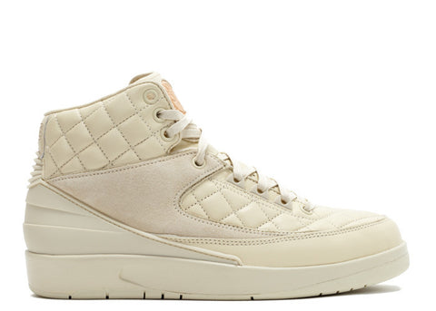 Jordan 2 Just Don Beach Tan - EnglishSole