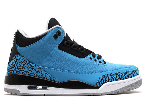 Jordan 3 Powder Blue - EnglishSole - Your source for rare and exclusive sneakers.