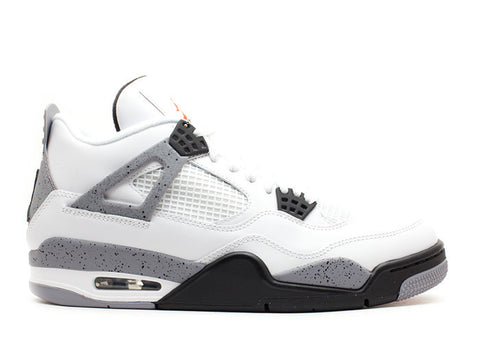 Jordan 4 White Cement 2012 (Conditional) - EnglishSole