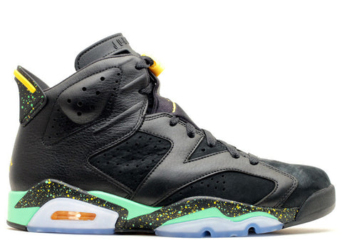 Jordan 6 Brazil - EnglishSole - Your source for rare and exclusive sneakers.