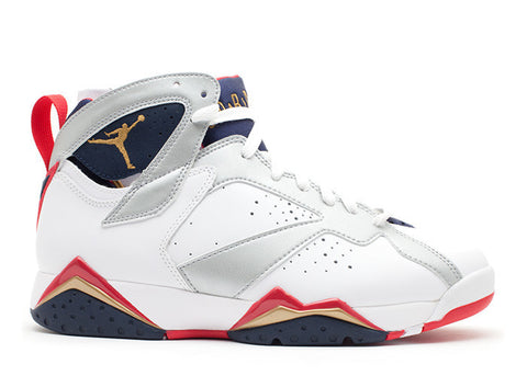 Jordan 7 Olympic (Conditional) - EnglishSole - Your source for rare and exclusive sneakers.