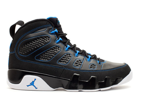 Jordan 9 Photo Blue - EnglishSole