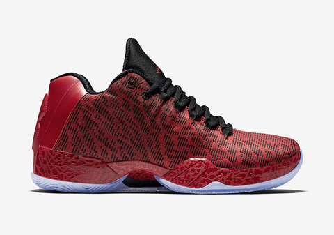 Jordan 29 Low Jimmy Butler (Conditional) - EnglishSole - Your source for rare and exclusive sneakers.