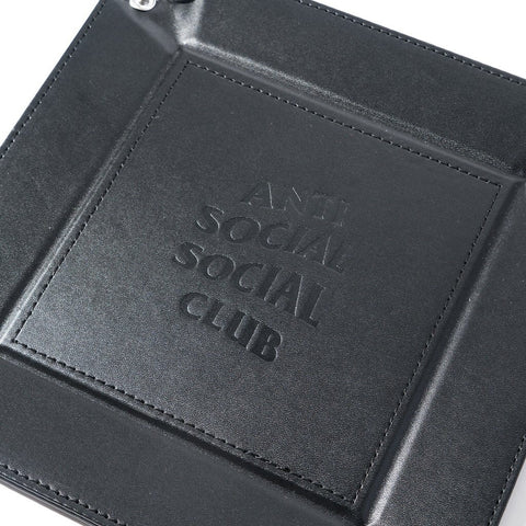 AntiSocial Social Club - Black Trailing