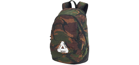 Palace - Ruckstack Bag (Camo)