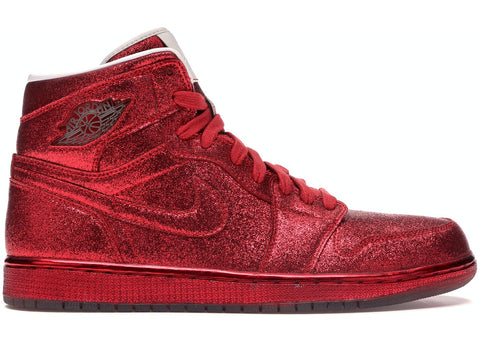 Jordan 1 Legends of Summer Glitter