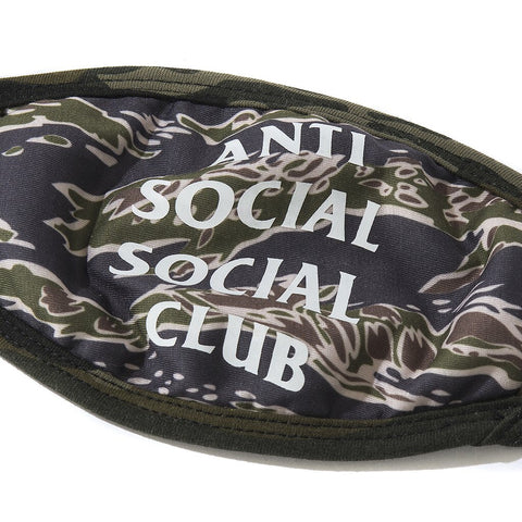 AntiSocial Social Club - Tiger Woods Facemask