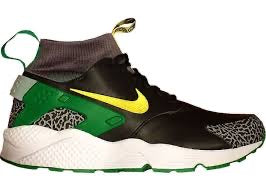 Nike Oregon Duckrache