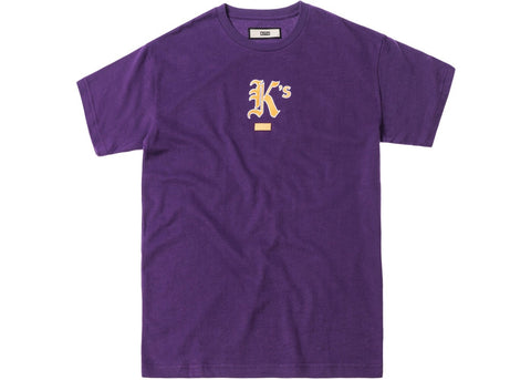 KITH - Sunset Tee (Los Angeles Away)