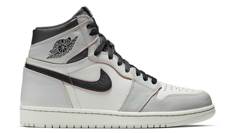Jordan 1 SB NYC to Paris