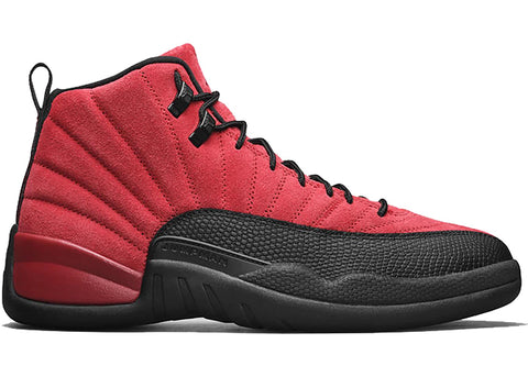 Jordan 12 Reverse Flu Game GS