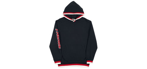 Palace - Split Handle Hood (Black)
