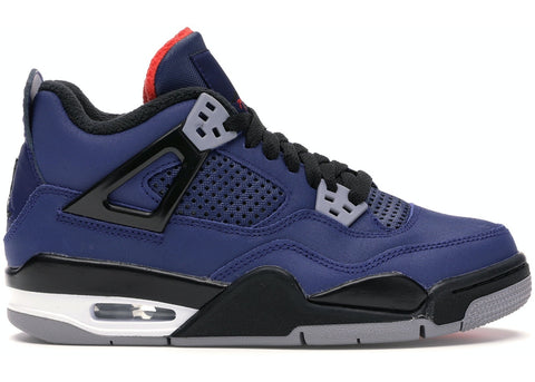Jordan 4 Winterized GS