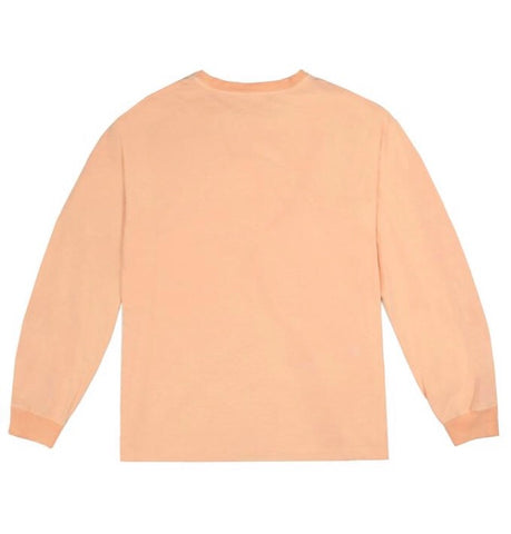 Yeezy - Calabasas Long Sleeve (Neon Orange)