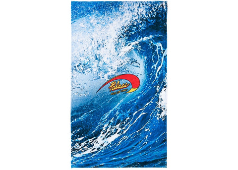 Palace - Ride Beach Towel