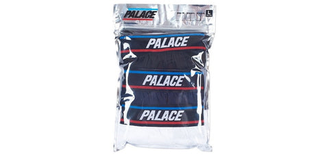 Palace - Boxers (3 Pack)