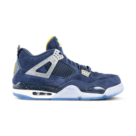 Jordan 4 Michigan