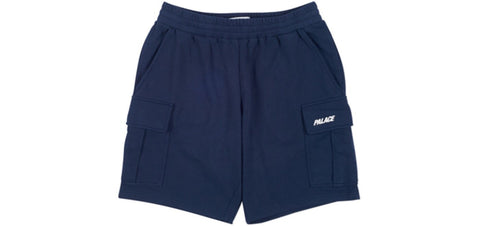 Palace - Gileto Shorts (Navy)
