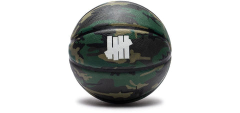 Undefeated x Nike - Basketball (Camo)