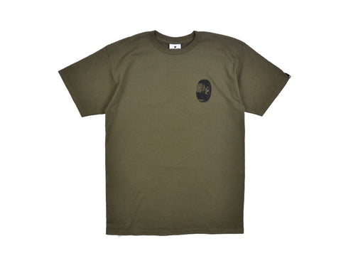 UNDFTD - Strongman Tee (Olive)