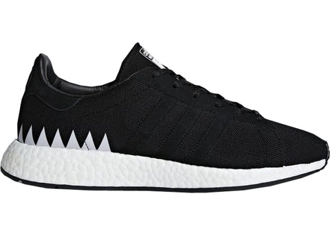 Adidas x Neighborhood - Chop Shop (Black)