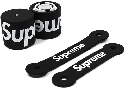 Supreme x Lucetta - Magnetic Bike Lights (Black)
